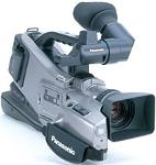 Panasonic AG-DVC10 Mini DV Digital Camcorder