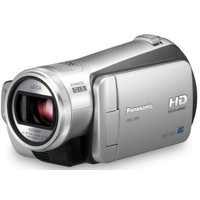 Panasonic HDC-SD5 Flash Media Camcorder