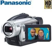 Panasonic HDC-SX5 DVD Camcorder