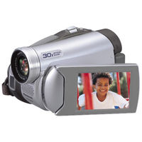 Panasonic PV-GS29 Mini DV Digital Camcorder