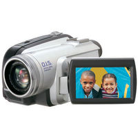 Panasonic PV-GS80 Mini DV Digital Camcorder