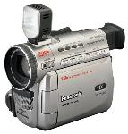 Panasonic Palmcorder PV-DV600 Mini DV Digital Camcorder