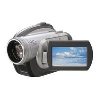 Panasonic VDR-D210 Camcorder