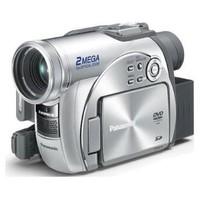 Panasonic VDR-M95 DVD Camcorder