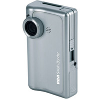 RCA EZ101 HD Camcorder