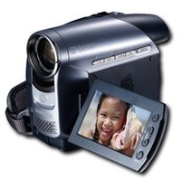 Samsung SC-D372 Mini DV Digital Camcorder