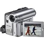 Samsung SC-D453 Mini DV Digital Camcorder