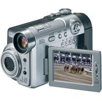 Samsung SC-D6550 Duocam Mini DV Digital Camcorder