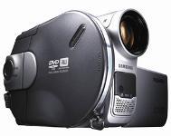 Samsung SC-DC564 Camcorder