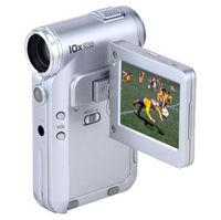 Samsung SC-X105L MPEG4 Sports Camcorder