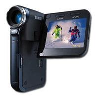 Samsung SC-X300L Camcorder