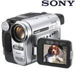 Sony CCD-TRV138 Hi-8 Analog Camcorder