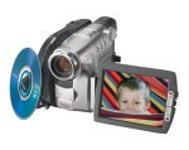 Sony DCR-DVD301 DVD Camcorder