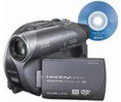 Sony DCR-DVD705E DVD Camcorder