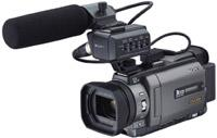 Sony Dvcam DSR-PD150 DV Digital Camcorder