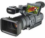 Sony HDR-FX1 Mini DV Digital Camcorder