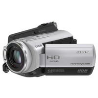 Sony HDR-SR5 (40 GB) Flash Media Camcorder