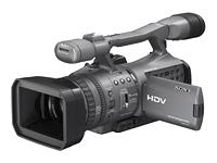 Sony HDRFX7E Camcorder