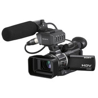 Sony HVR-A1E HDD Camcorder