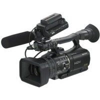 Sony HVR-V1U Mini DV Digital Camcorder