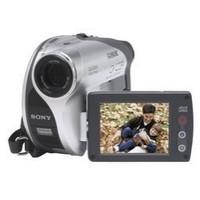 Sony Handycam DCR-DVD105 DVD Camcorder