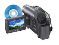 Sony Handycam DCR-DVD305 DVD Camcorder