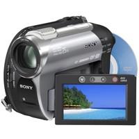 Sony Handycam DCR-DVD308 DVD Camcorder