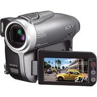 Sony Handycam DCR-DVD403 DVD Camcorder