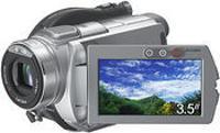 Sony Handycam DCR-DVD505 DVD Camcorder