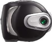 Sony Handycam DCR-DVD7 DVD Camcorder