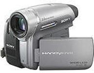 Sony Handycam DCR-HC1000 Mini DV Digital Camcorder