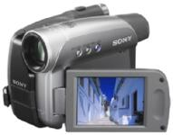 Sony Handycam DCR-HC28 Mini DV Digital Camcorder