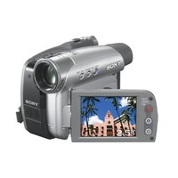 Sony Handycam DCR-HC36 Mini DV Digital Camcorder