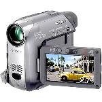 Sony Handycam DCR-HC42 Mini DV Digital Camcorder