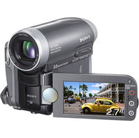 Sony Handycam DCR-HC90 Mini DV Digital Camcorder