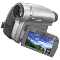 Sony Handycam DCR-HC96 Mini DV Digital Camcorder