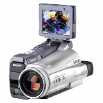 Sony Handycam DCR-IP220 Micro MV Digital Camcorder