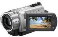 Sony Handycam DCR-SR300 HDD Camcorder
