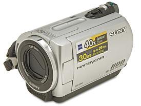 Sony Handycam DCR-SR42 Camcorder