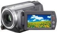 Sony Handycam DCR-SR80 HD Camcorder