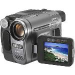 Sony Handycam DCR-TRV280 Digital-8 Digital Camcorder