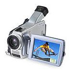 Sony Handycam DCR-TRV38 Mini DV Digital Camcorder