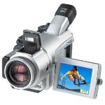 Sony Handycam DCR-TRV70 Mini DV Digital Camcorder