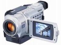 Sony Handycam DCR-TRV740 Digital-8 Digital Camcorder
