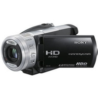 Sony Handycam HDR-SR1 HD Camcorder