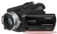 Sony Handycam HDR-SR8E (100 GB) Camcorder