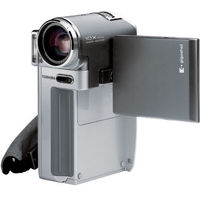 Toshiba GSC-R60 Mini DV Digital Camcorder