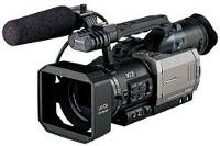 Panasonic DVX-100 Camcorder