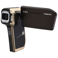 Sanyo Xacti DMX-HD700 Flash Media Camcorder