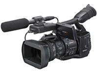 Sony PMW-EX1 HD Camcorder